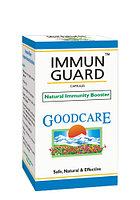 Иммунгард (Байдьянахт) / Immun Guard GoodCare (Baidyanath) - поднятия иммунитета 60 капсул