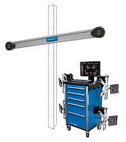 Стенд сход-развал 3D Hofmann Geoliner 670 XD AC100 kit