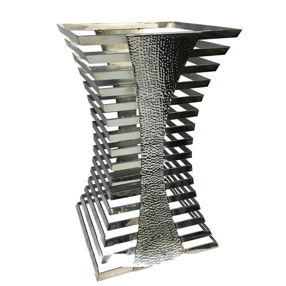 Skyline  фуршетные стойки для кейтеринга 32*32*58,5см