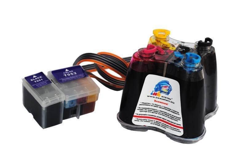 СНПЧ Epson Stylus Color 440