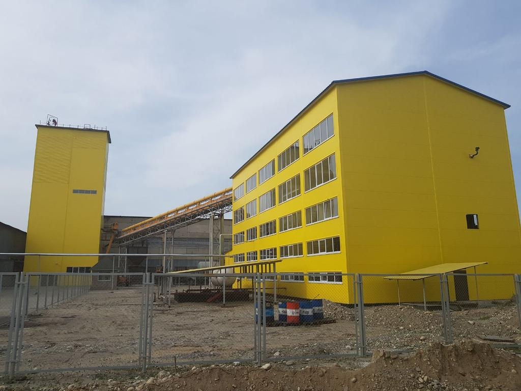 Талдыкорганский Маслоэкстракционный Завод