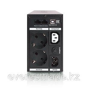 ИБП SVC V-600-L-LCD, фото 2