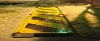 Дорожный блокиратор гидравлический 7000, врезной