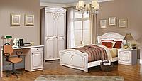 Валерия набор мебели для жилой комнаты