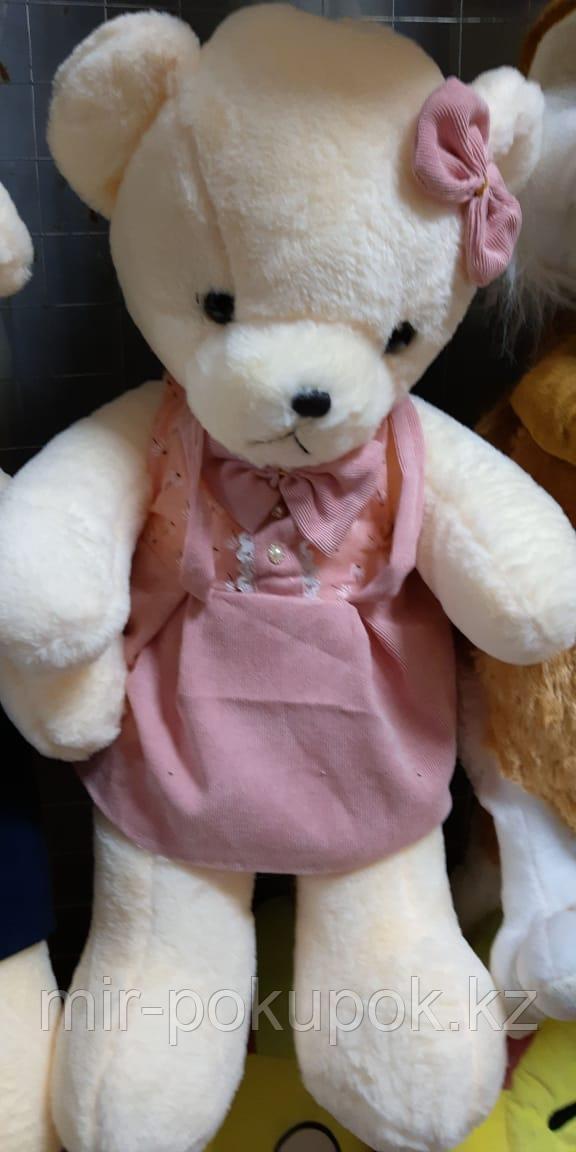Мягкая игрушка Медведь Розали