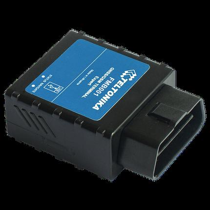 GPS трекер Teltonika FMB001, фото 2