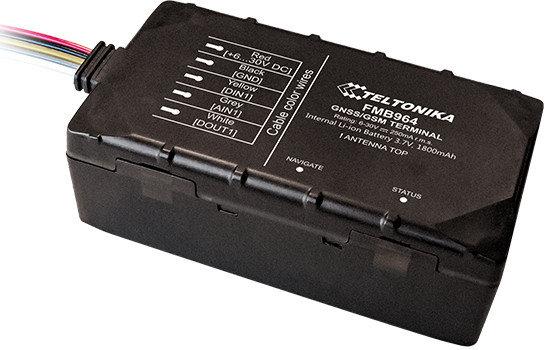 GPS трекер Teltonika FMB964, фото 2