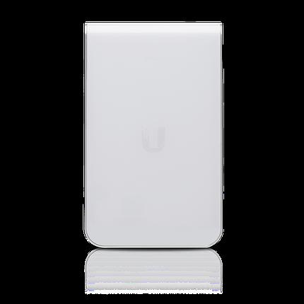Точка доступа Ubiquiti UniFi In-Wall HD, фото 2