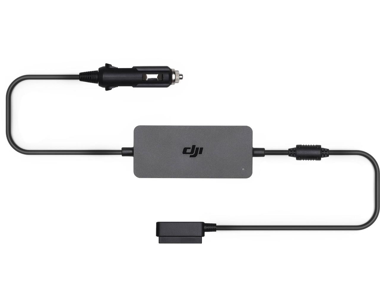 Автомобильное зарядное устройство для Mavic 2 Car Charger