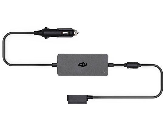 Автомобильное зарядное устройство для Mavic 2 Car Charger, фото 2