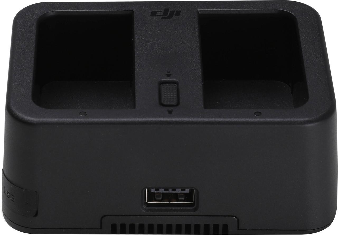 Зарядный хаб WCH2 для 2 батарей Cendence/CrystalSky Intelligent Battery Charger Hub