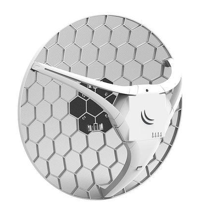 Точка доступа MikroTik LHG LTE kit, фото 2