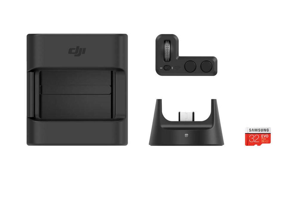 Комплект аксессуаров Osmo Pocket Expansion Kit