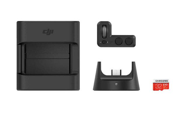 Комплект аксессуаров Osmo Pocket Expansion Kit, фото 2