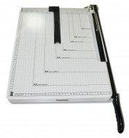 Резак для бумаги RAYSON 829-4 (A3) металл