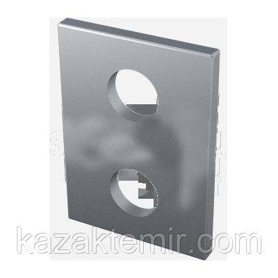 Серьги ОСТ 24.125.103-01