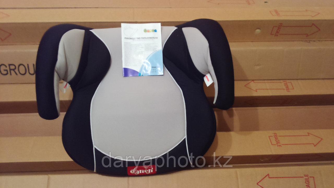 Автокресла - бустеры, бескаркасные кресла