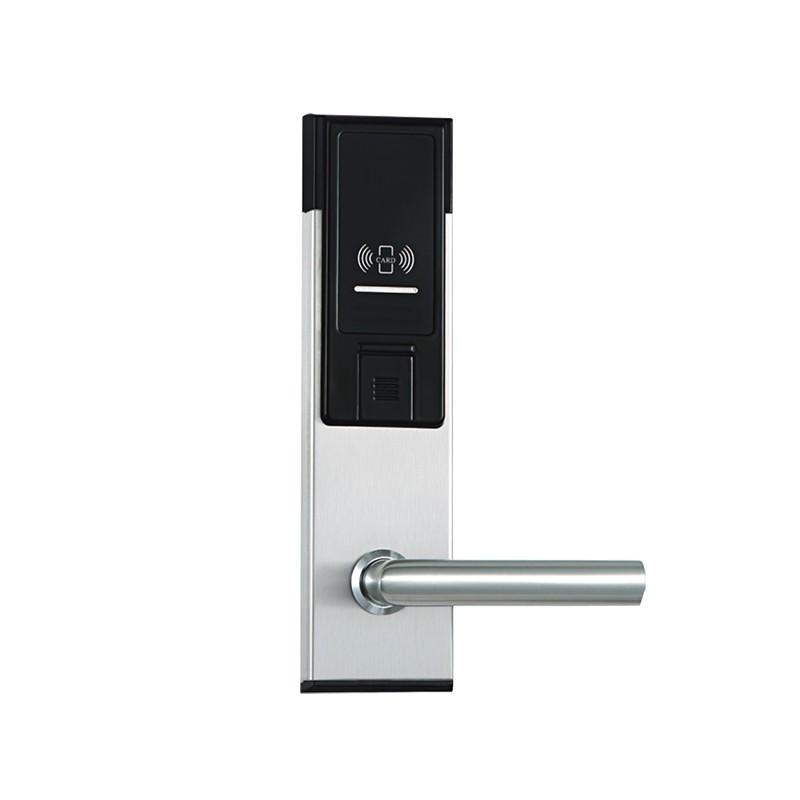 Электронный дверной замок ASL411S
