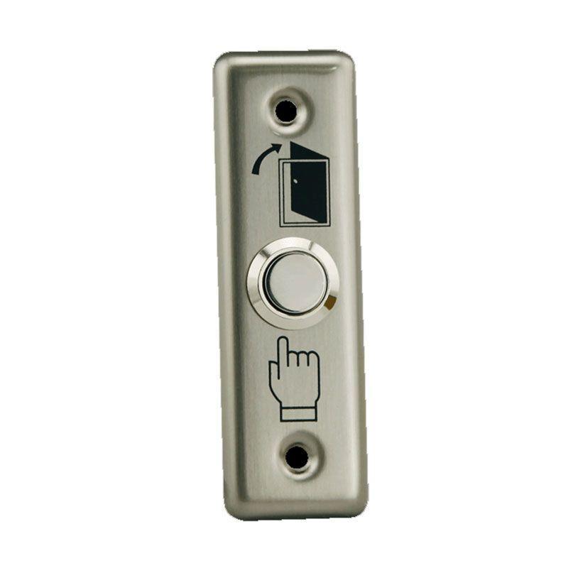 Кнопка выхода для систем контроля доступа (контактная) ASF905 (ABK-801B)