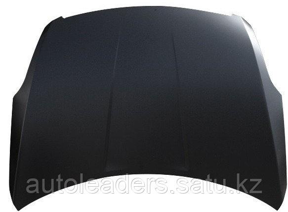 Капот алюминиевый Altima L32 2007-2009