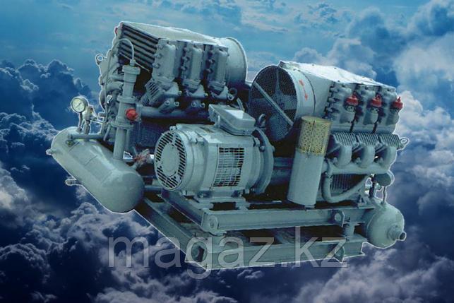 Поршневой компрессор ПКС-10,10, фото 2
