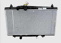 Радиатор охлаждения ДВС Geely MK