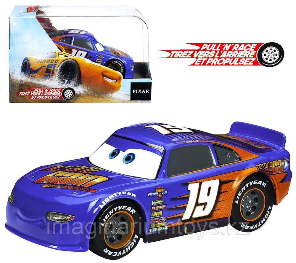 Машинка Бобби Свифт «Тачки 3» Disney