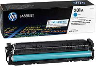Картридж HP CF401A для M252,M274,M277,M277 Cyan оригинал