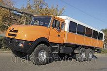 Автобус вахтовый Урал 3255-0013-59