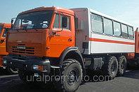 Автобус вахтовый Камаз 4208-10-13