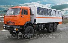Автобус вахтовый Камаз 4208-10-30