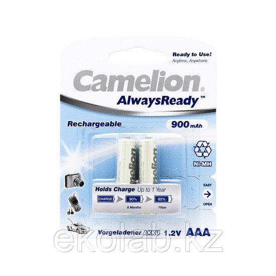 Аккумулятор, CAMELION, NH-AAA900ARBP2