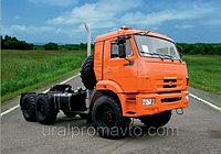 Седельный тягач Камаз 44108-6910-24, фото 1