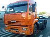 Седельный тягач Камаз 6460-001-63