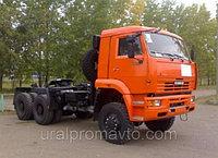 Седельный тягач Камаз 65225-028, фото 1