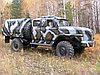 Бортовой автомобиль УРАЛ 43206-0111-71 сдвоенная кабина