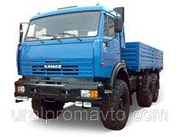Бортовой автомобиль Камаз 43114-017-15, фото 1