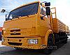 Бортовой автомобиль Камаз 4308-010-99