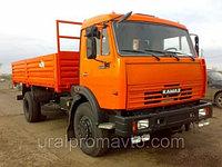 Бортовой автомобиль Камаз 43253-014-96, фото 1