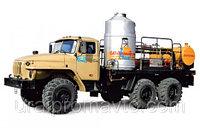 Агрегат для депарафинизации АДПМ 12/150 УРАЛ-4320, фото 1