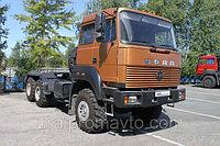 Седельный тягач УРАЛ 44202-3511-80, фото 1