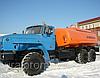 Автотопливозаправщик АТЗ-12 УРАЛ-4320