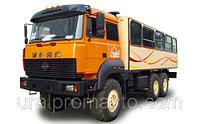 Автобус вахтовый Урал 3255-3013-79, фото 1