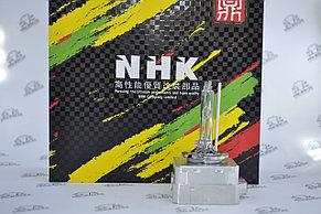 КСЕНОНОВЫЕ ЛАМПЫ NHK D1S VIP VERSION 5500K