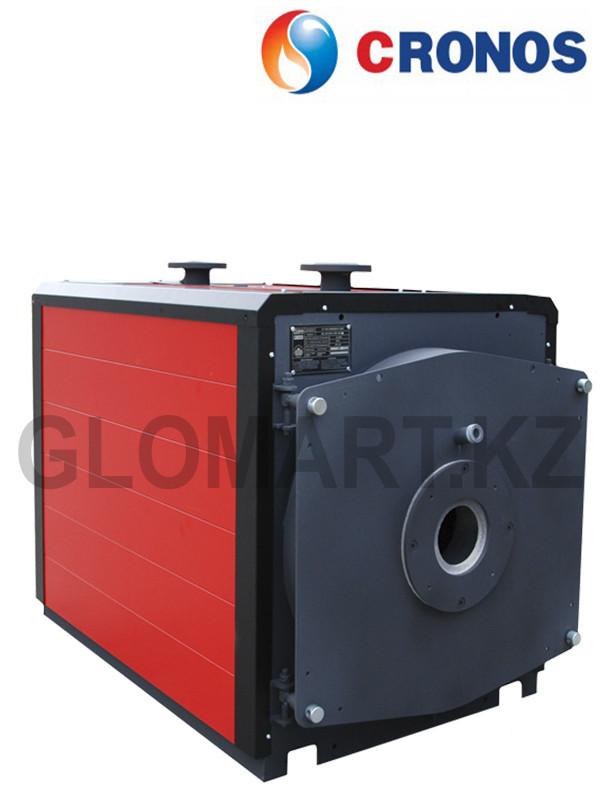 Котел отопительный большой мощности Cronos BB-750 (750 квт)