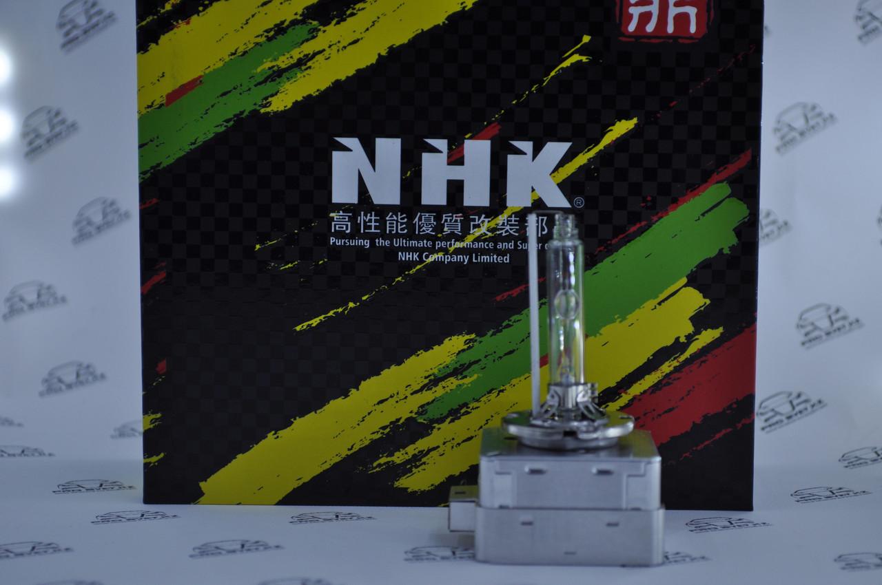 КСЕНОНОВЫЕ ЛАМПЫ NHK D3S VIP VERSION 5500K
