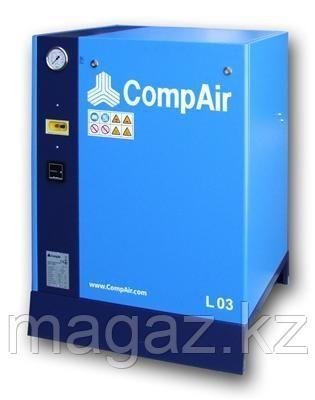 Компрессор электрически CompAir  L03, фото 2