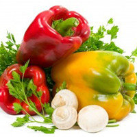 Овощи и Грибы