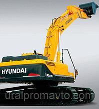 Экскаватор гусеничный Hyundai R330LC-9S