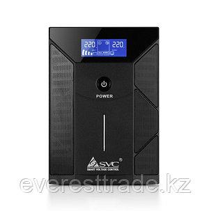 ИБП SVC V-3000-F-LCD, фото 2